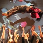 CBF to host Dance Workshop / Master Class at YoungArts