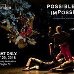 CBF to present the U.S. Premiere of Possible Impossible in Miami